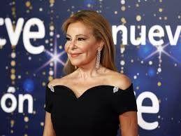 ¡Regresó! Ana Obregón finalmente reapareció en público