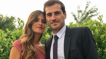 ¡Pillados! Sara Carbonerose reencuentra conIker Casillas