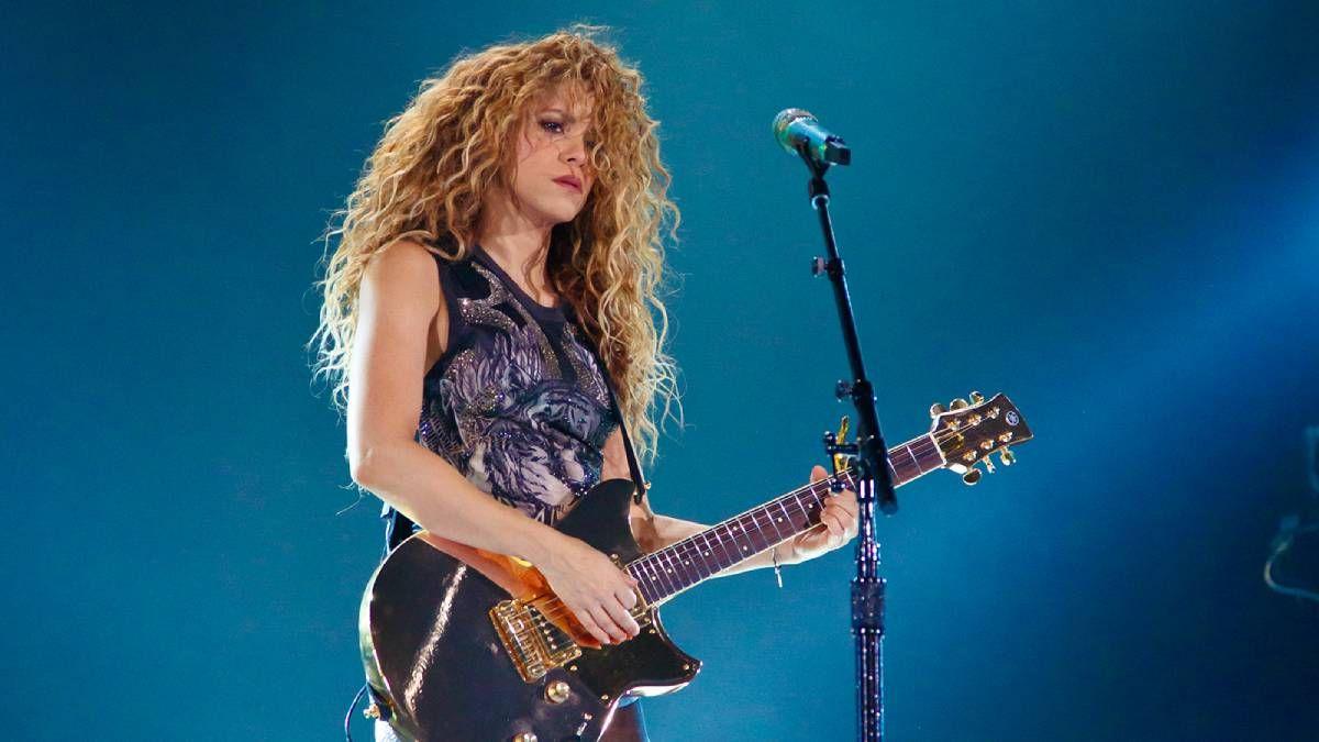 ¡Piden más! Canciones de Shakira provocan discordia