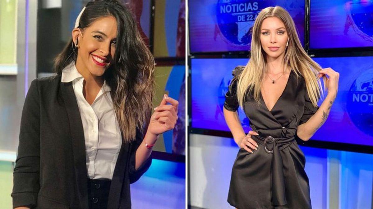 Celeste Muriega habló de su desencuentro con Romina Malaspina y su salida del Canal 26