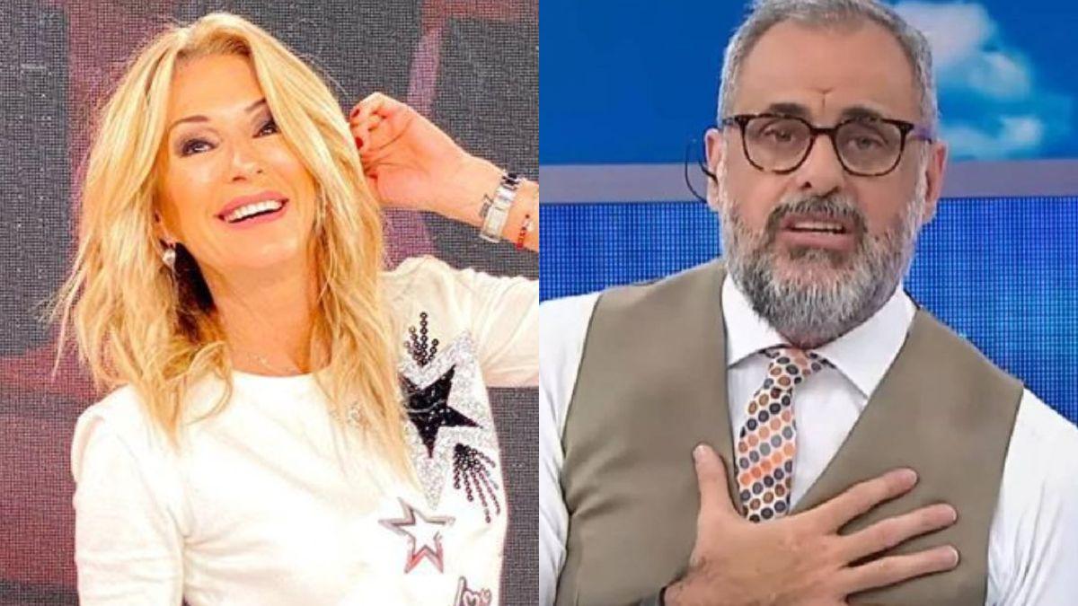 Yanina Latorre confesó que siente odio acérrimo por Jorge Rial