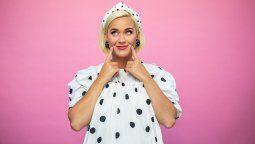 Katy Perry mostró en Instagram el nuevo carrito de su hija Daisy