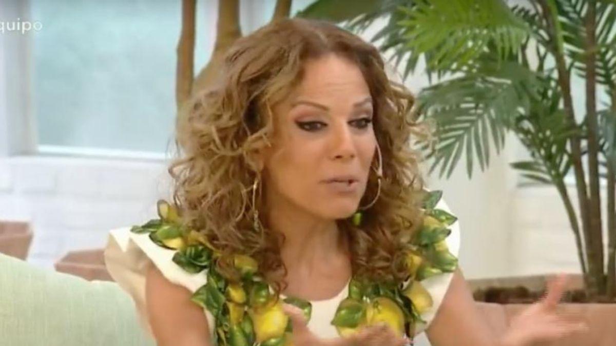 Iliana Calabró reveló las internas de MasterChef Celebrity: Veo rispideces