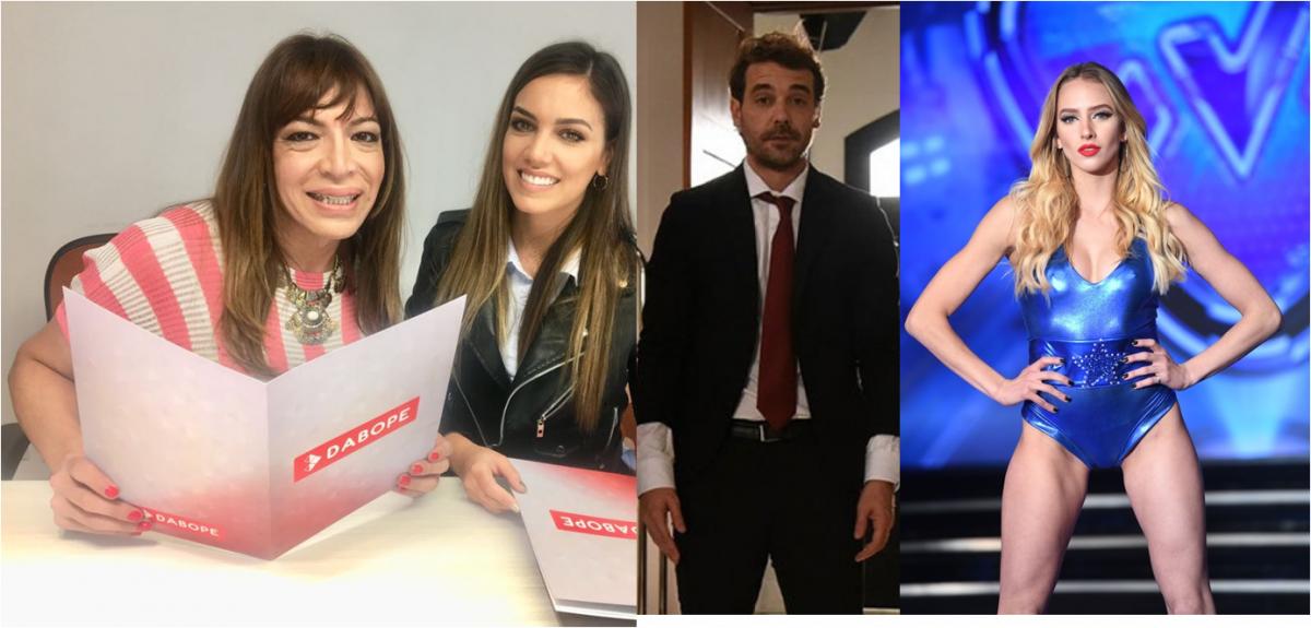 Rocío Robles abandona a Lizy y va con Pedro Alfonso a Carlos Paz; también se suma Belén Pouchan