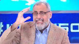 Jorge Rial opinó sobre la polémica del momento