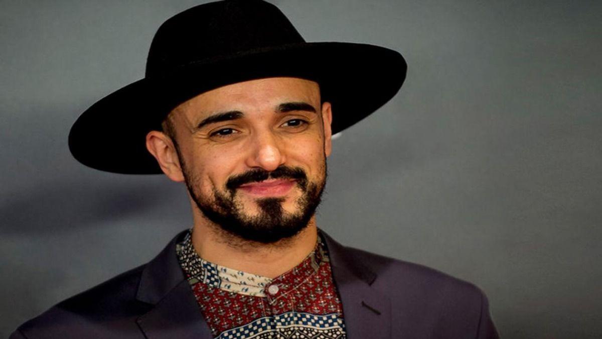 El cantante Abel Pintos estrenó una canción dedicada a su hijo