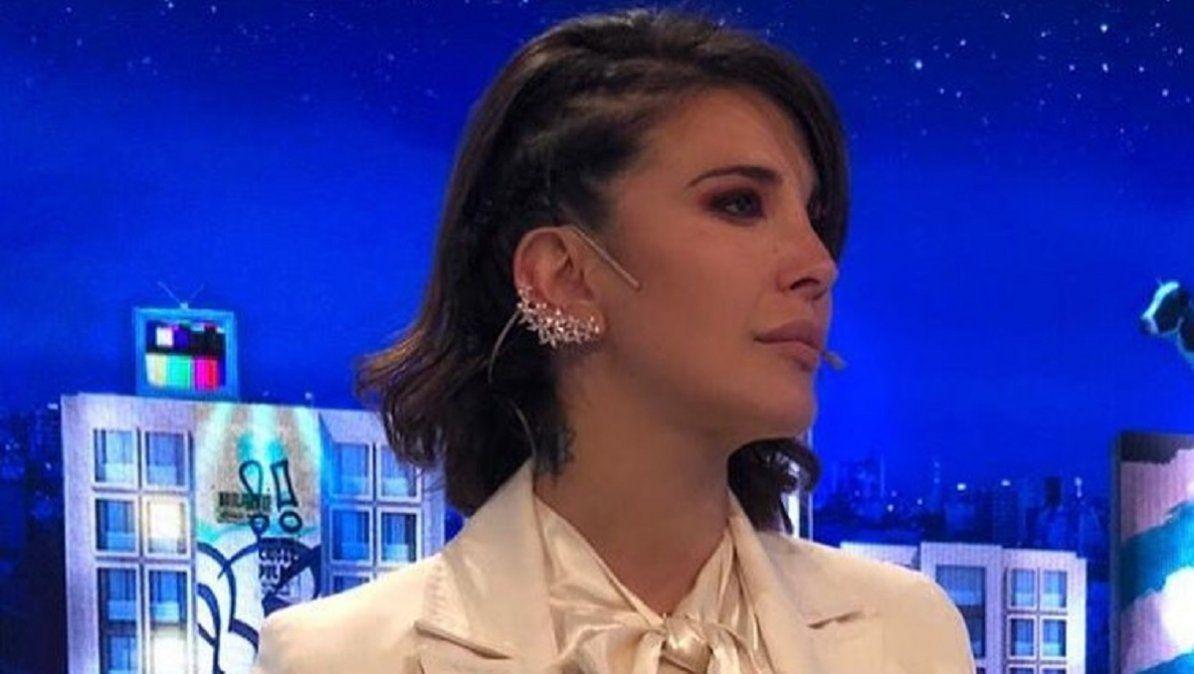 Andrea Rincón se confesó con Jey Mammon en Los Mammones