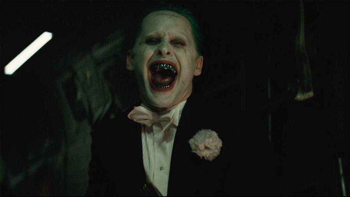 Jared Leto volverá a ser el Joker en el Snyder Cut de Justice League