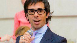 Robertito Funes dijo adios a Sobredosis de TV el pasado sábado