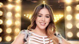 Danna Paola podría volver a participar en un reality show