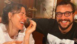 Rodrigo Lussich habló sobre la supuesta venganza de Jimena Barón