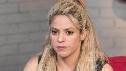 Shakira y su grave problema de salud que la obliga a visitar al doctor