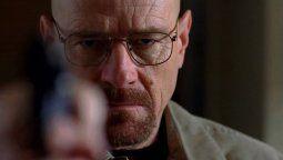 Breaking Bad: Este famoso actor que estuvo a punto de interpretar a Walter White