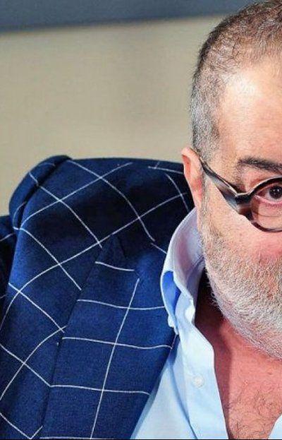 Jorge Lanata criticó al gobierno por el conflicto del campo