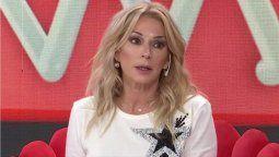Yanina Latorre contundente contra Jorge Rial, defendiendo a los influencers