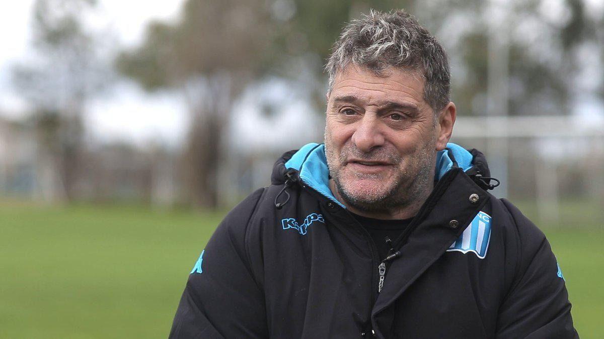 El Turco García se indignó con los audios del entorno Maradona
