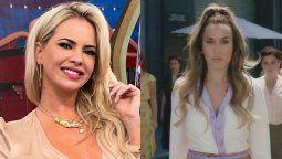 Alejandra Maglietti confesó que se siente identificada con el nuevo tema de Jimena Barón