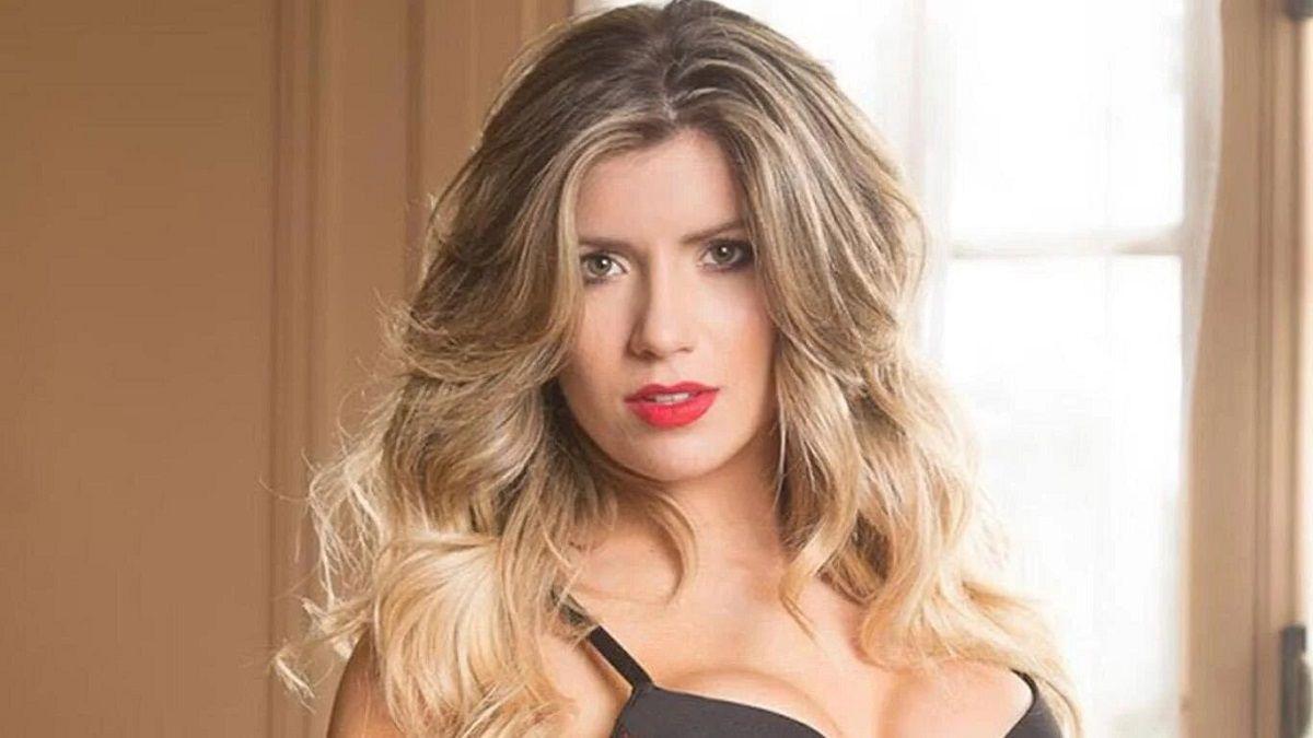Laurita Fernández será la co-conductora de Cantando 2020