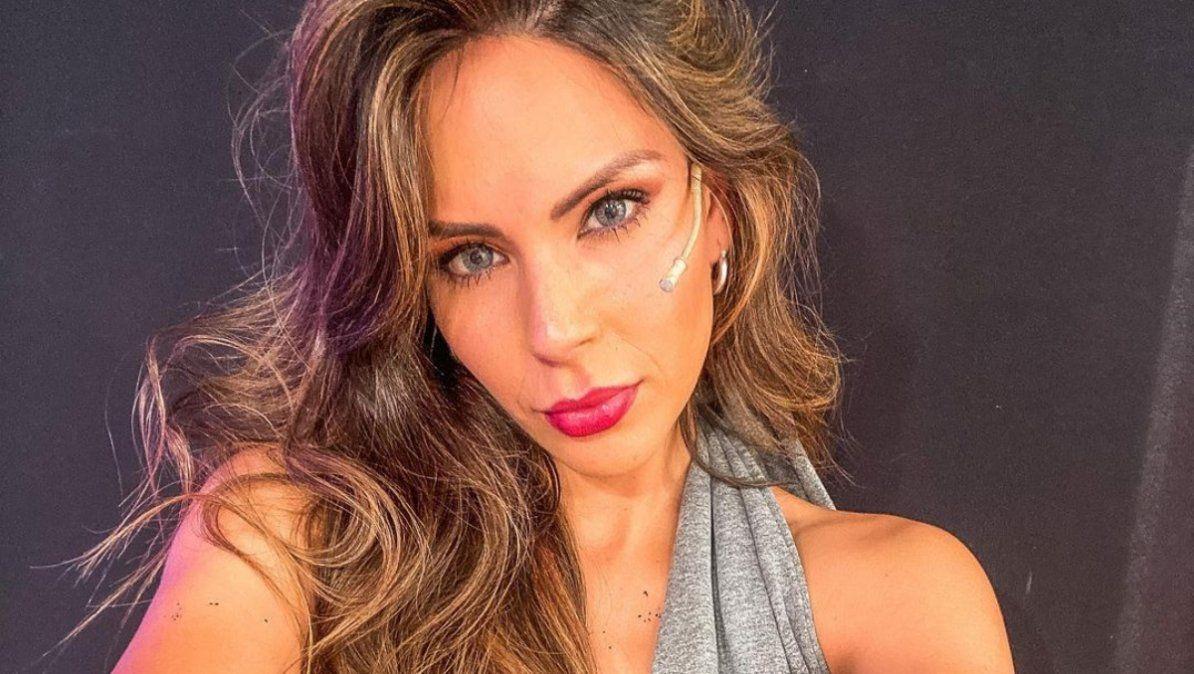 Barby Franco admitió que vive una fuerte crisis de pareja con Fernando Burlando
