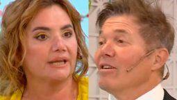 La fuerte frase de Nancy Pazos a Fernando Burlando: Lo único que no avanzó fue tu cabeza