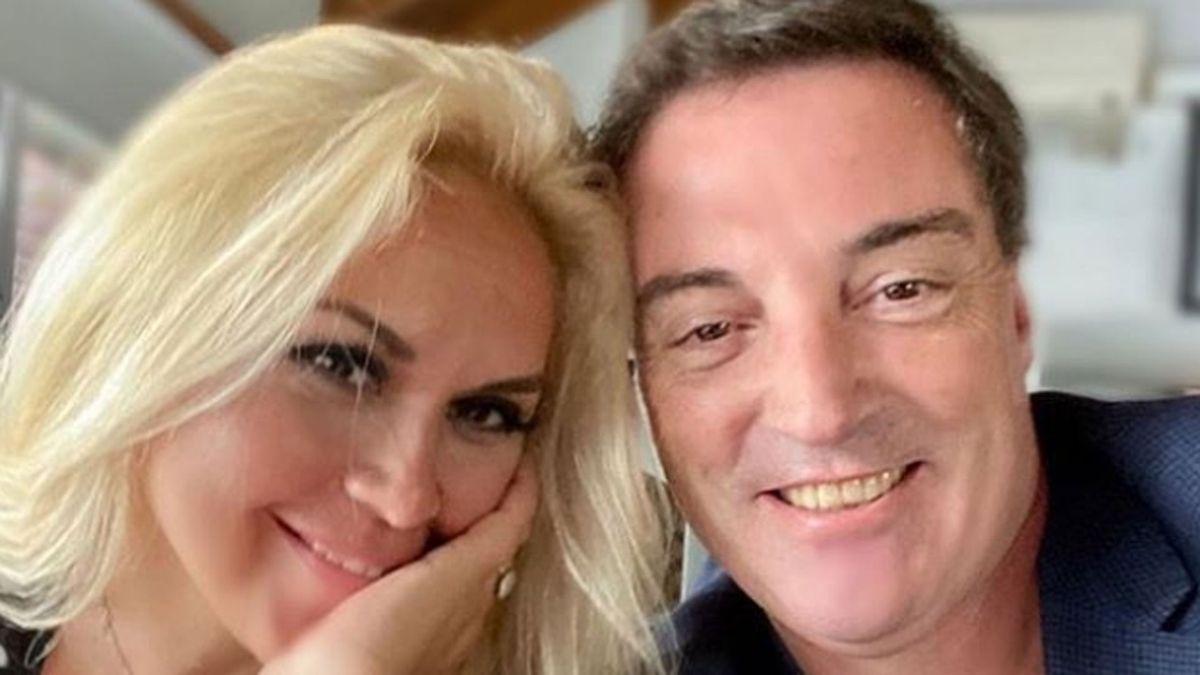 Verónica Ojeda está de novia con el jefe de gabinete de Sergio Berni