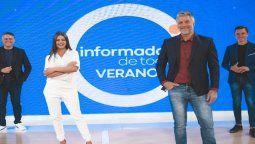Horacio Cabak y Sofía Jujuy Giménez discutieron al aire por el contagio de Pampita