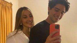 Sofía, novia de Julián Serrano. ¿Vendiendo recetas médicas por Instagram?