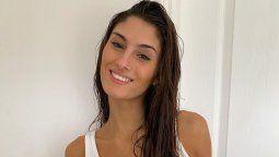Lola Latorre contó cómo se siente a días de dar positivo para COVID-19