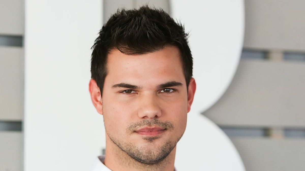 Taylor Lautner fue quien interpretó a Sharkboy en la primera cinta