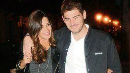 ¡Todo bien! Sara Carbonero felicita a Iker Casillas por el Día del padre