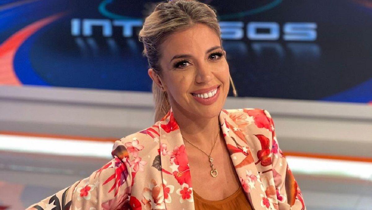 Virginia Gallardo respondió el comentario de Laura Ubfal