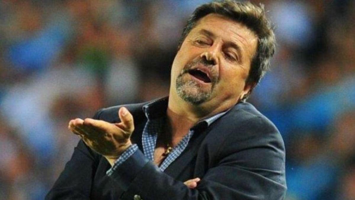 Caruso Lombardi podría ser el entrenador del equipo Lugo de la segunda división de España