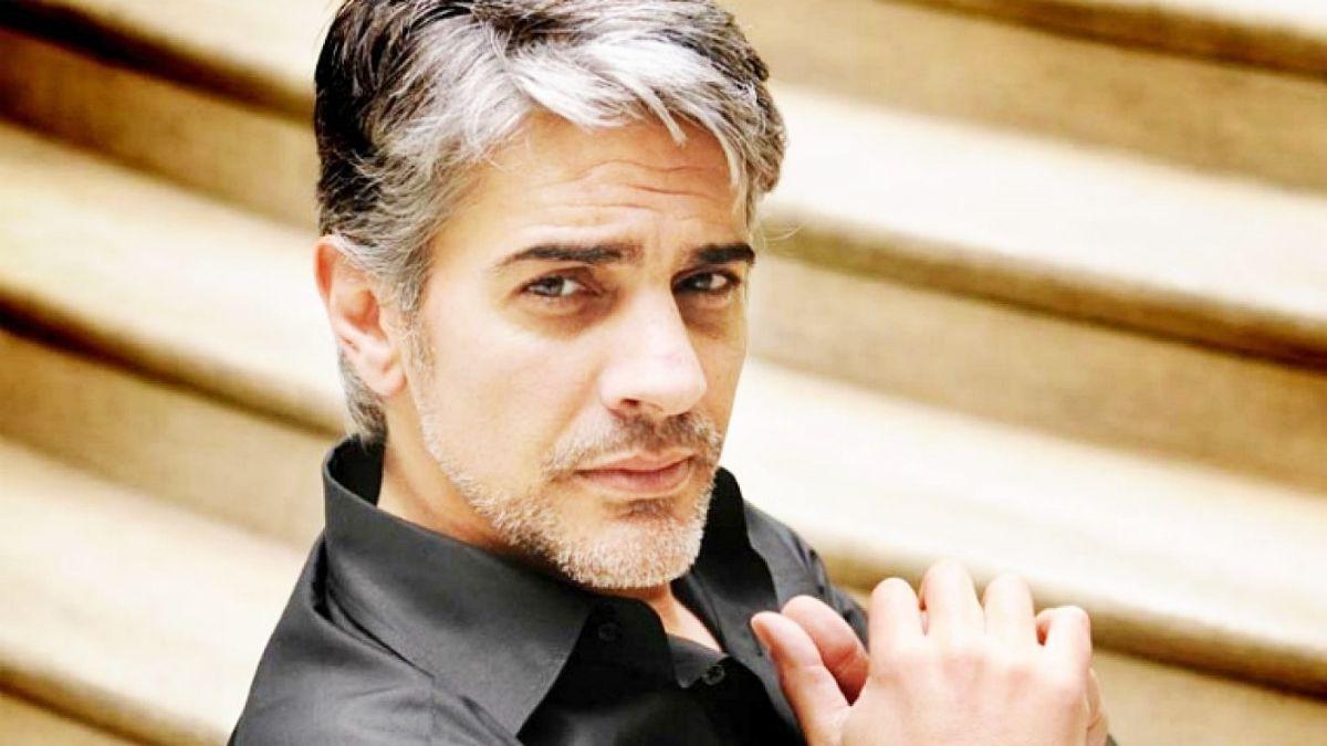 El actor Pablo Echarri se refirió a la crisis política y expresó que es muy dificil ser peronista