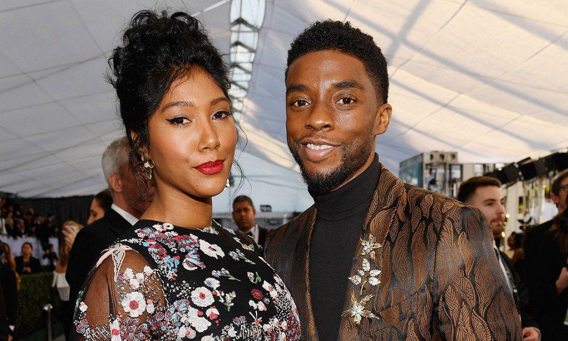 Chadwick Boseman no dejó testamento