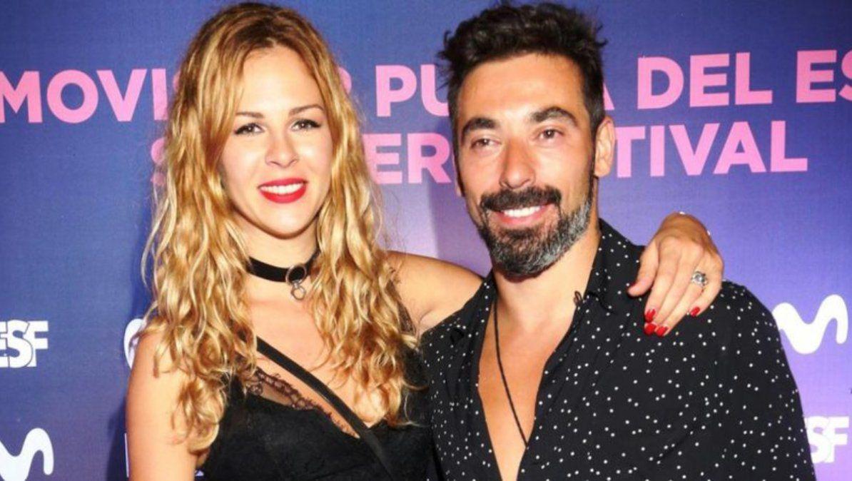 El filoso comentario de Paula Varela sobre la disputa de Pocho Lavezzi y Yanina Screpante: Con todos los cuernos...