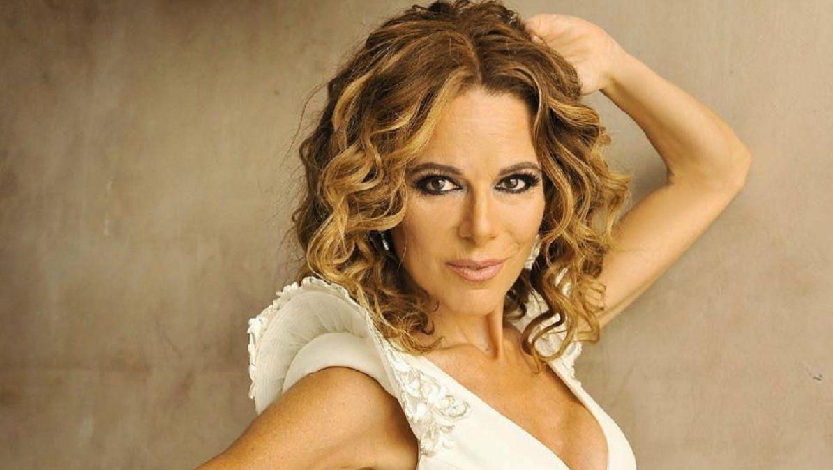 Iliana Calabró no estará en la final de MasterChef Celebrity