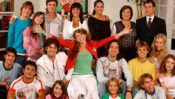 Floricienta vuelve a la televisión, a través de la pantalla de Telefe