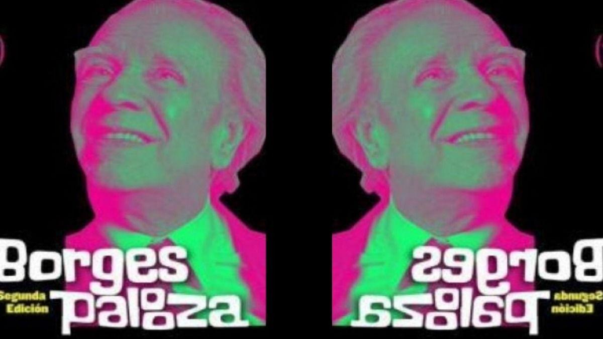 El BorgesPalooza es un festival online para homenajear al escritor Jorge Luis Borges
