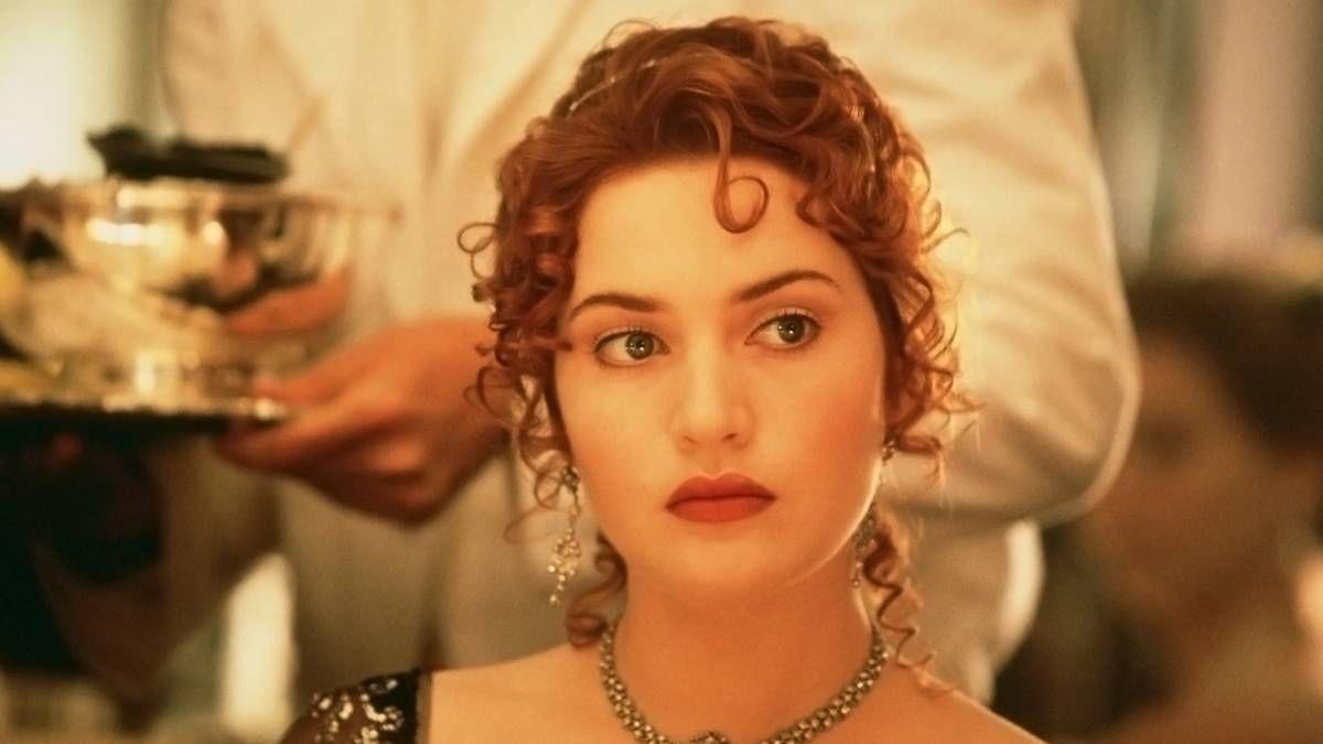¡Horrible! Kate Winslet vivió un calvario después de Titanic