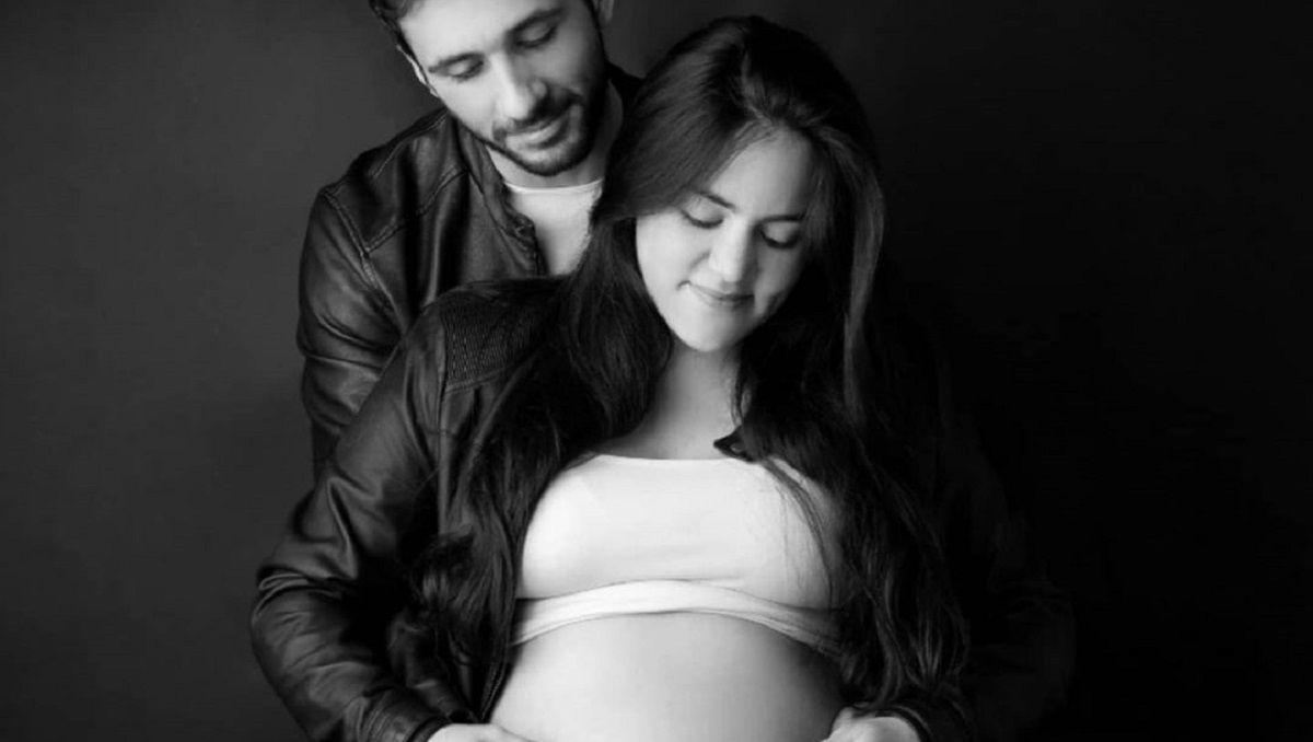 Samanta Casais, de Bake Off Argentina, se convirtió en madre