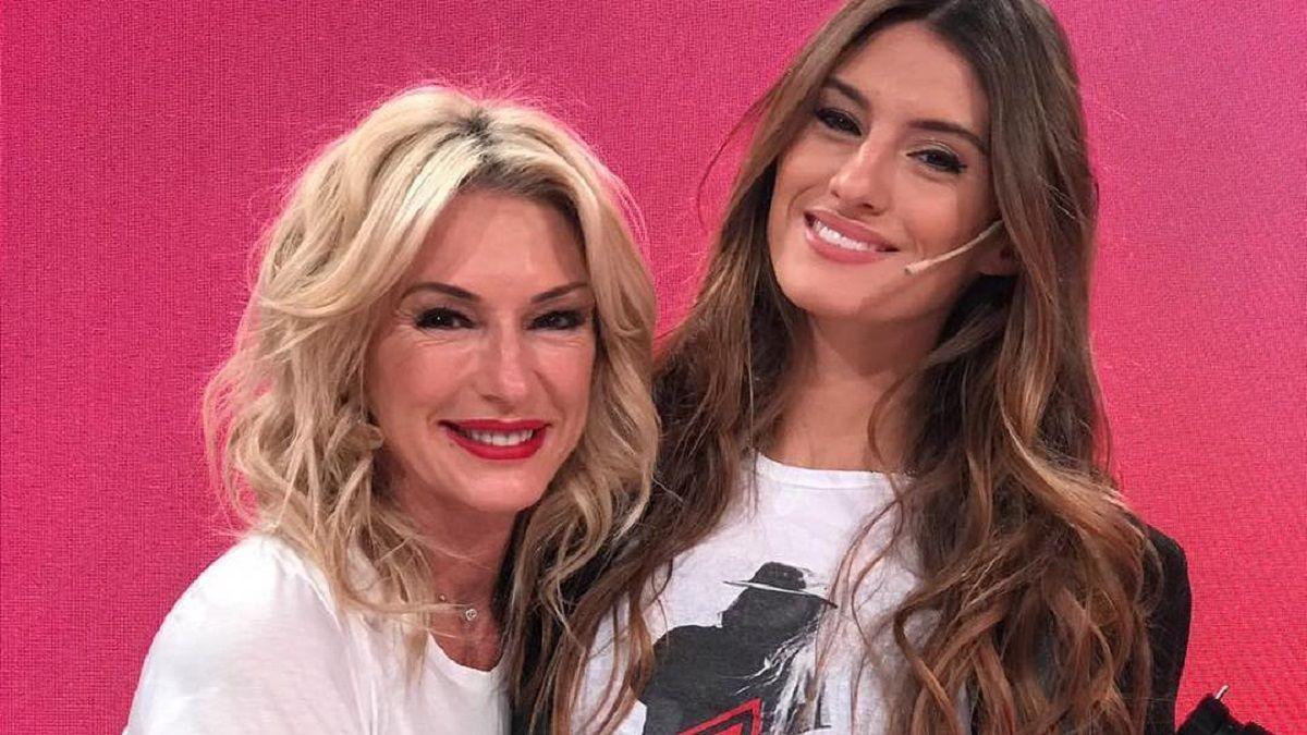 Yanina Latorre dio su versión tras la polémica con Lola Latorre