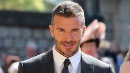 David Beckham revelará todos sus secretos en Netflix