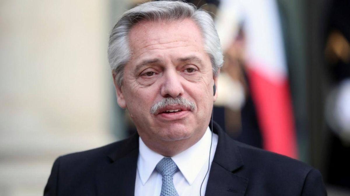 El presidente Alberto Fernández comunicará en los próximos días como será esta nueva etapa de la cuarentena