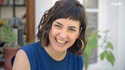 El Gran Premio de la Cocina: Christian Petersen elogió a Ximena Sáenz