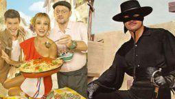 Aseguran que Lo de Mariana será sustituido por El Zorro