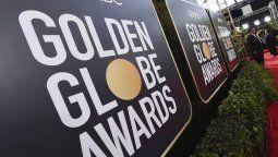 ¡Mandando! Netflix arrasa en nominaciones de los Globos de Oro