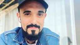 Abel Pintos recibió el alta médica: ya no tiene Covid-19