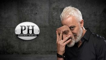 Andy Kusnetzoff es el conductor de PH: Podemos Hablar, por Telefe