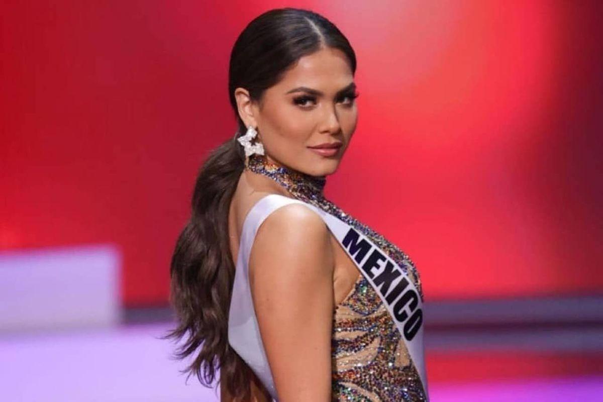 Andrea Meza: a un mes de triunfar como Miss Universo 2021