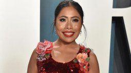 Yalitza Aparicio se estrenará como conductora en los Latin Grammy
